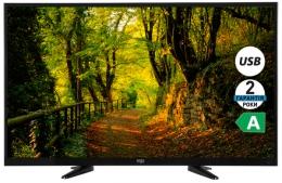 LED телевізор Ergo LE24CT4000AU