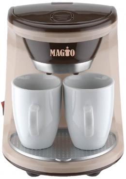 Кавоварка Magio MG-345