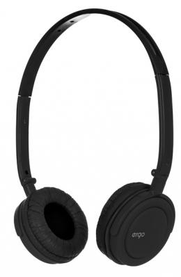 Навушники Ergo VM-330 Black