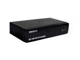 Ресивер DVB-T2 BEKO KY-T9 4K