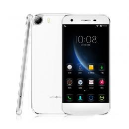 Смартфон Doogee F3 White
