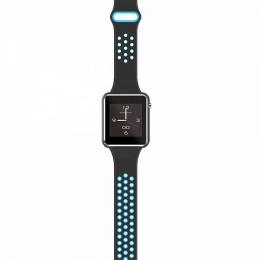 Смарт часы Ezra SW08 Black