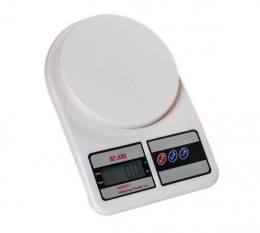 Ваги кухонні Electronic SF-400 (10 кг)