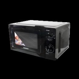 Мікрохвильова піч Grunhelm 20MX701-B Black