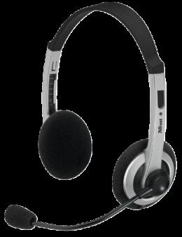 Навушники Trust Comfortfit Headset (15480)