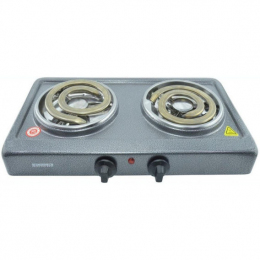 Електрична плитка Grunhelm GHP-5712