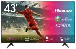 Smart телевізор Hisense 43A7100F