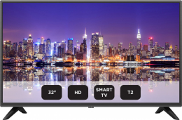 Smart телевізор SetUP 32HSF20