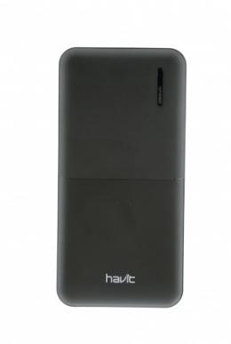 Зовнішній акумулятор Havit H559 20000mAh Black