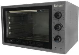 Печь электрическая Saturn ST-EC3802 Gray