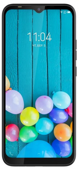 Смартфон Tecno Spark 4 Lite (BB4k) 2/32Gb DS Midnight Black