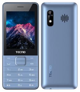 Мобільний телефон Tecno T454 Dual SIM Blue