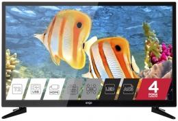 LED телевізор Ergo LE21CT5000AK