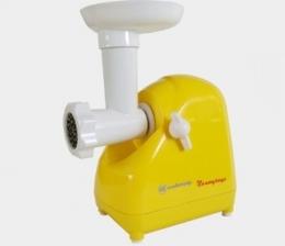 М'ясорубка Белвар Помощница КЭМ-П2У-302-07 Жовтий