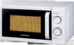 Мікрохвильова піч Liberton LMW-2075M