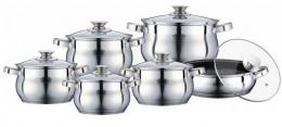 Набор посуды Peterhof PH-15773