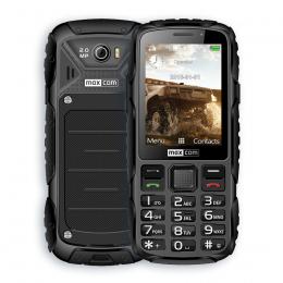 Мобільний телефон Maxcom MM920 Black