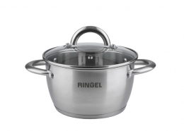 Каструля RINGEL Bonn (1.9 л) 16 см (RG-2003-16)