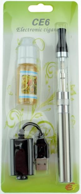Сигарета електронна CE6 bottle