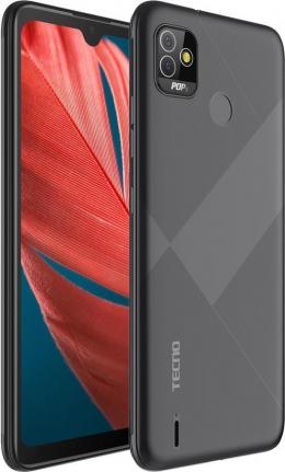 Смартфон Tecno POP 5 BD2p 2/32GB Dual Sim Obsidian Black