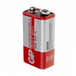 Батарейка GP 1604E 6F22 9V