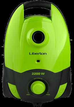 Пилосос Liberton LVС-2235 В