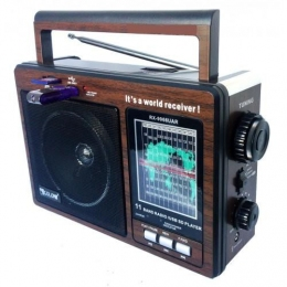 Радіо Golon RX-9966UAR