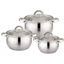 Набор посуды Bohmann BH 333-06