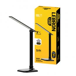 Лампа Lebron L-TL-L-10S-Bl 10W 4100K 650Lm