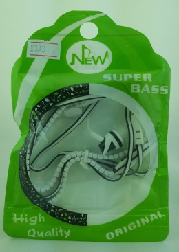 Гарнітура Super Bass 313