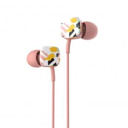 Гарнітура Havit HV-E58P Pink
