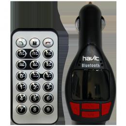 Трансмиттер Havit HV-FM50BT