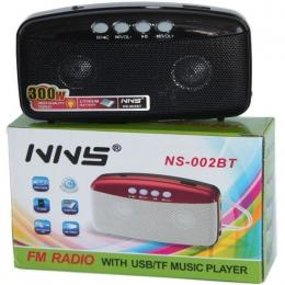 Радіо NNS NS-002BT