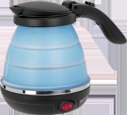 Чайник туристичний MPM MCZ-73 Blue