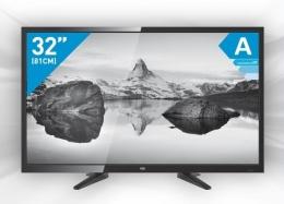"Smart телевізор 32"" Ergo LE32CT2500AK"