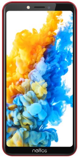 Смартфон TP-Link Neffos C7s 2/16GB Red