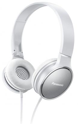 Наушники Panasonic RP-HF300GC-W
