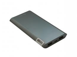 Зовнішній акумулятор Cord J210 10000 mAh Black