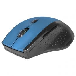 Миша Defender Accura MM-365 Wireless Blue