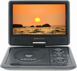 DVD портативний NS-958