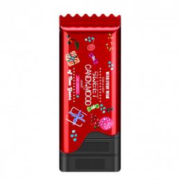 Зовнішній акумулятор JOYROOM Candy D-M150 10000mAh Red