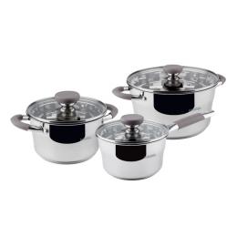 Набір посуду RINGEL Trent RG-6002