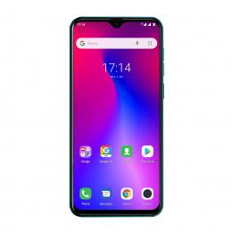 Смартфон Ulefone S11 (1/16Gb) Midnight Green