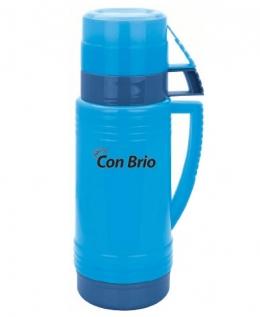 Термос Con Brio CB-351 Blue