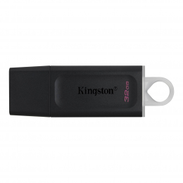 USB-флеш-накопичувач Kingston DataTraveler Exodia 32GB USB 3.2 Gen 1 Black DTX/32GB