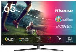 Smart телевізор Hisense 65U8QF