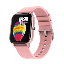 Смарт-годинник Maxcom Fit FW35 AURUM Pink-Gold
