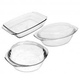 Набір посуду Simax 302