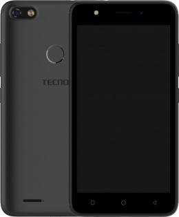 Смартфон Tecno F2 LTE Black