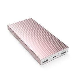 Зовнішній акумулятор Awei P89K Digital 16000mAh